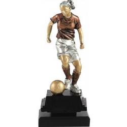 Trofeo Fútbol Chica