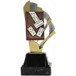 Trofeo Dominó 1