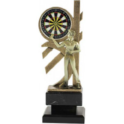 Trofeo Dardos Masculino