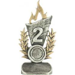 Trofeo Artes Marciales Numero 2