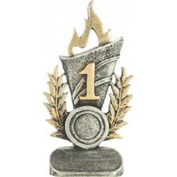 Trofeo Halterofilia Numero 1