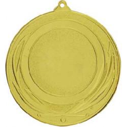 Medalla Topcopas Numero 1