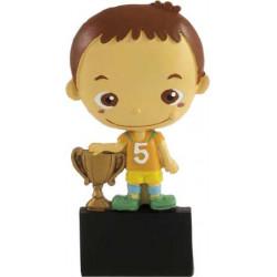 Trofeo Ajedrez Niño