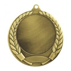 Medalla TopCopas 3 - 70mm